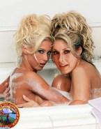 Barbara Eden Shower Wet Porn 001