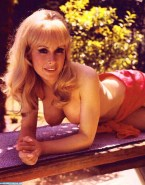 Barbara Eden Tits I Dream Of Jeannie Naked 001