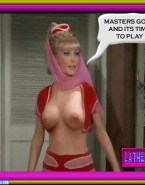 Barbara Eden Tits I Dream Of Jeannie Porn 001