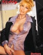 Barbara Eden Tits Masturbates Nsfw 001