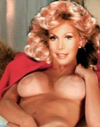 Barbara Eden Tits Tan Lines Naked 001