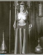 Barbara Eden Topless I Dream Of Jeannie Xxx 001