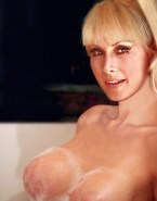 Barbara Eden Wet Boobs 001