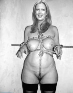 Barbara Schoneberger Naked Body Bondage 001