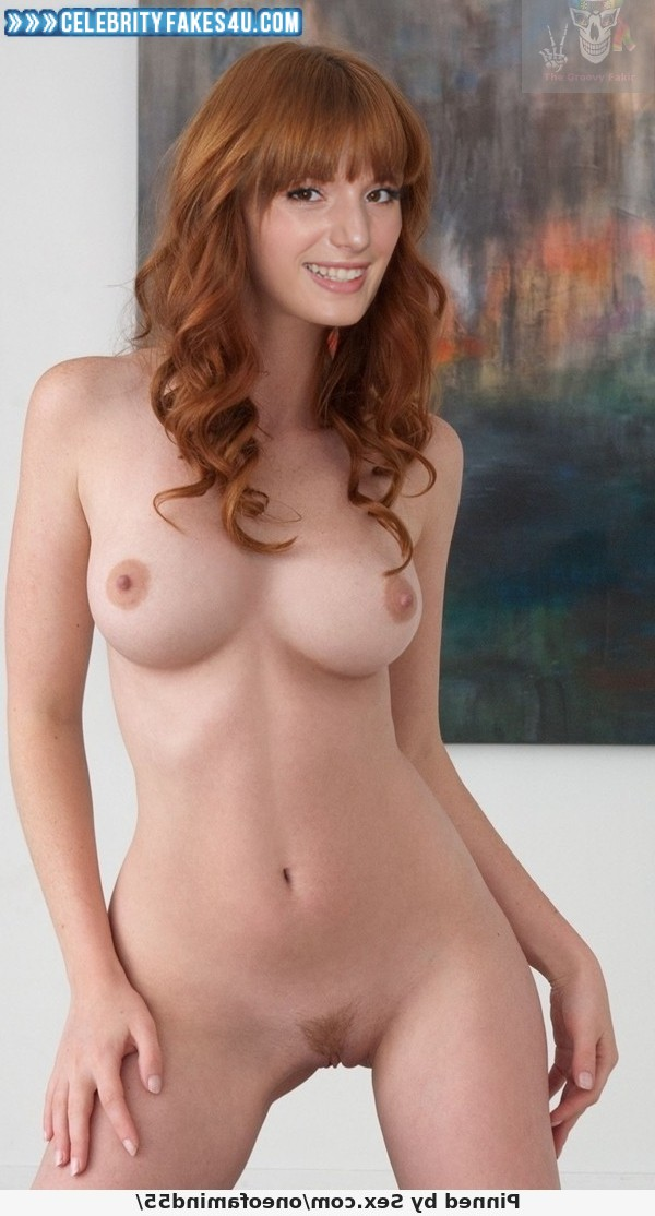 Bella thorne body naked 13