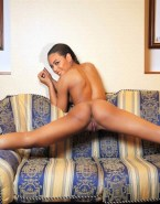 Beyonce Knowles Ass Legs Spread Naked 001