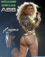Beyonce Knowles Ass Xxx 001