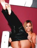 Beyonce Knowles Panties Down Nude 001