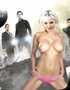 Brea Grant Heroes Hot Tits Xxx 001