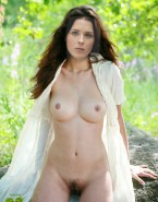 Bridget Regan Breasts Hairy Pussy Naked 001