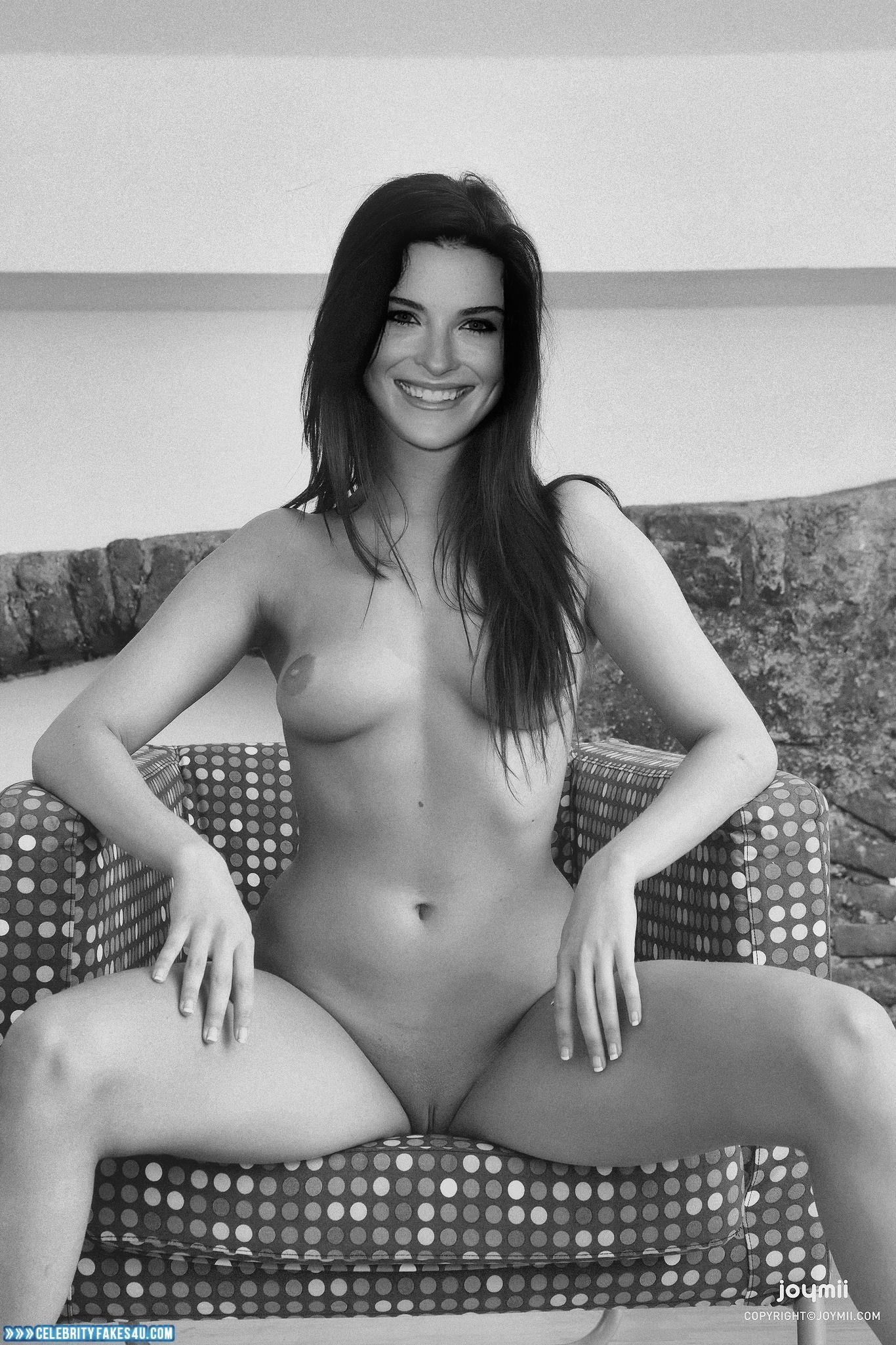 Free bridget regan nude