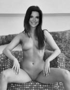 Bridget Regan Camel Toe Exposing Vagina Porn 001
