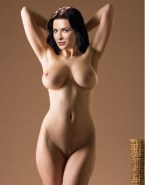 Bridget Regan Nude Body Nice Tits 003