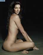 Bridget Regan Nude Nsfw 001