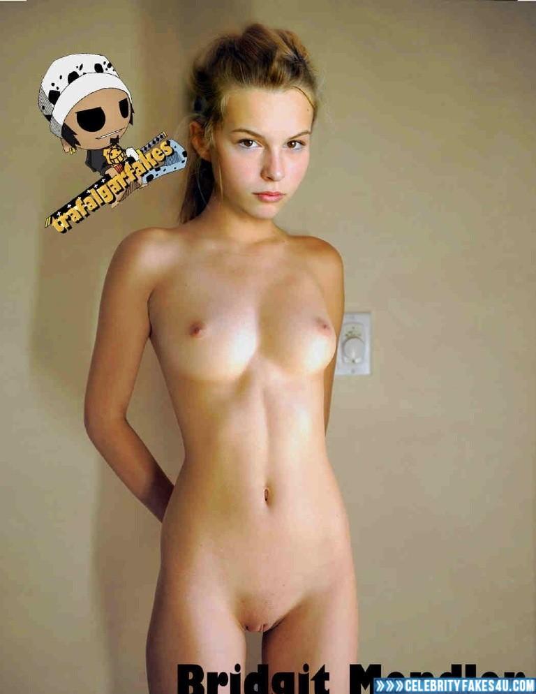 Naked bridgit mendler Bridgit Mendler