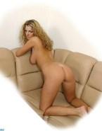 Britney Spears Ass Sideboob Nude 001