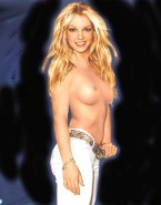 Britney Spears Breasts 016