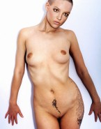 Britney Spears Naked 003