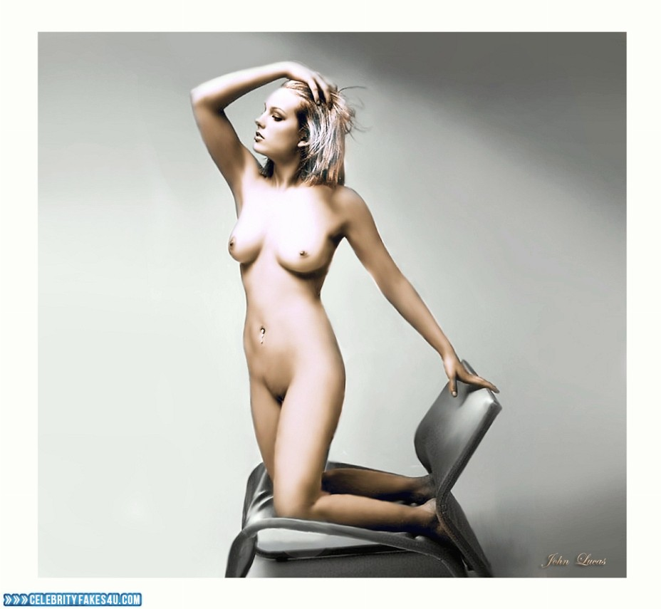 Britney spears young nude pictures
