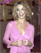 Britney Spears See Thru Hacked Porn 001