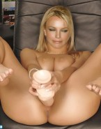 Britney Spears Squeezing Tits Sex Toy Porn 001