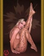 Britney Spears Stockings Legs Porn 001
