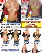 Britney Spears Topless 004