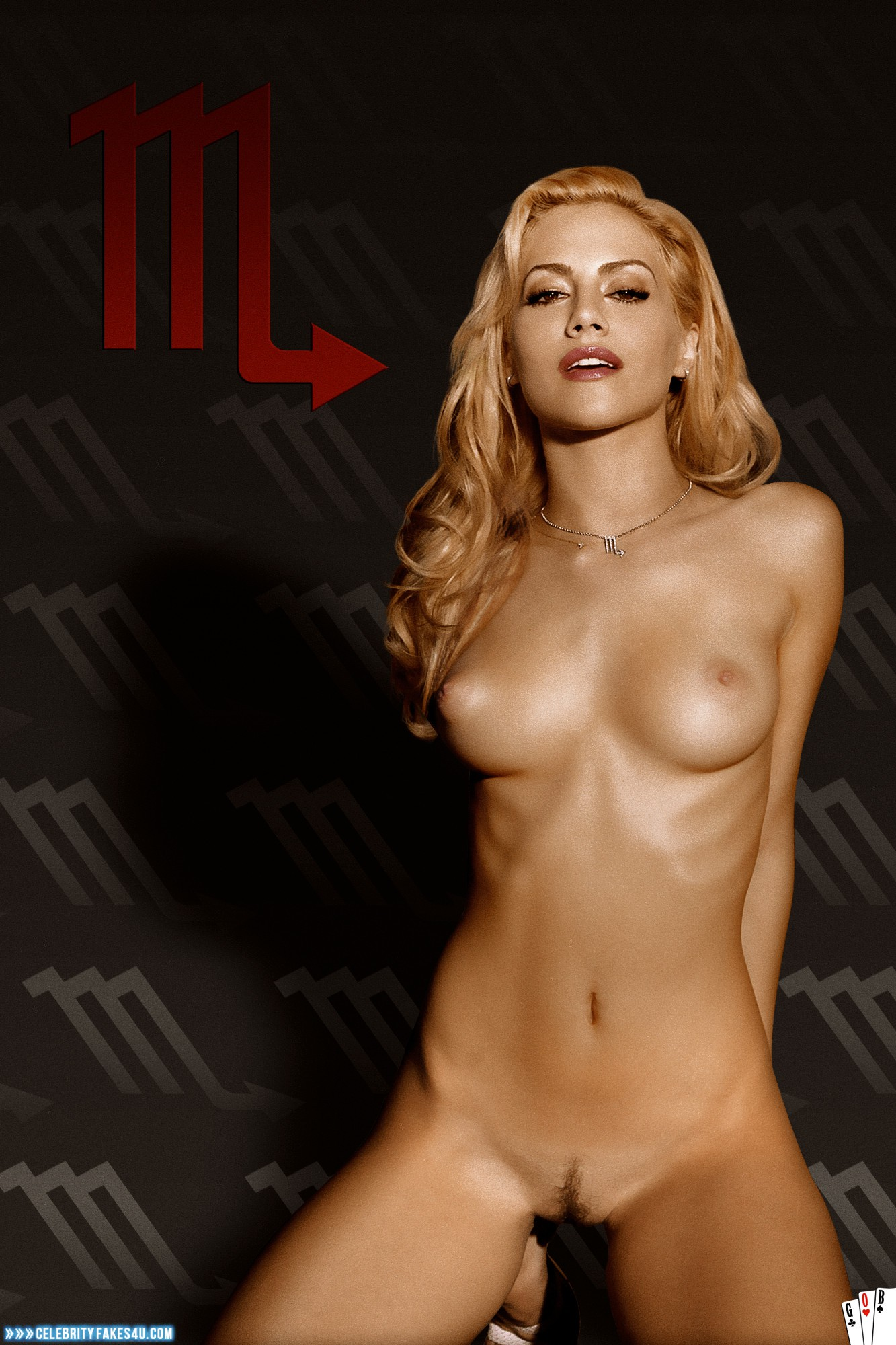 brittany murphy nude fakes