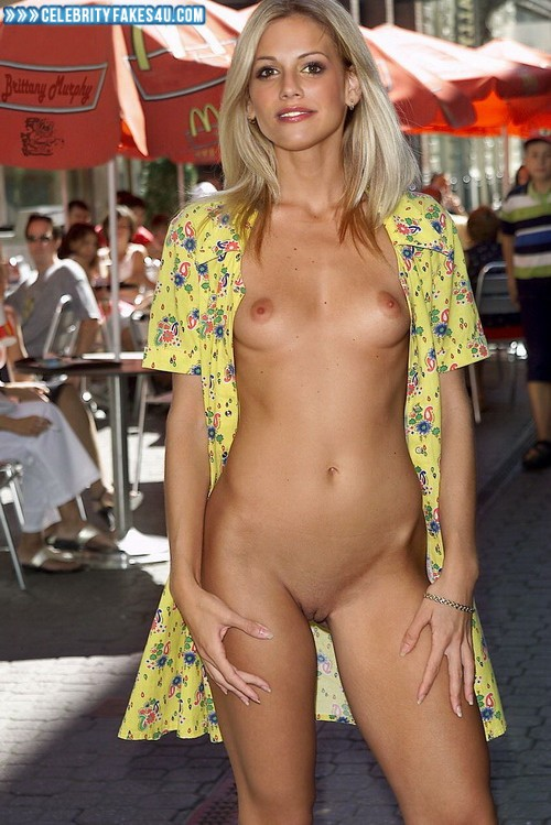 brittany murphy nude corpse