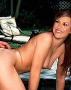 Brittany Murphy Cumshot Ass Sex 001