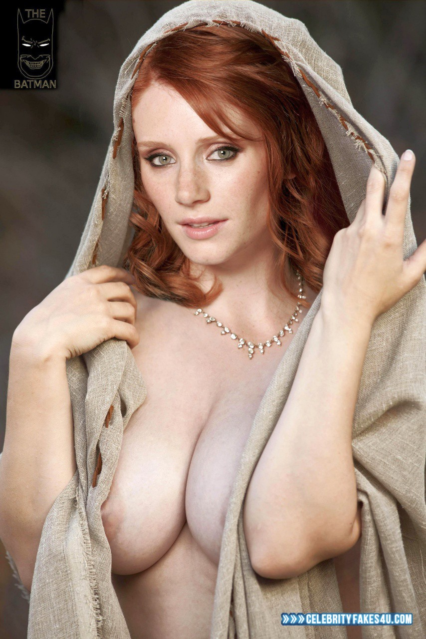 Who is bryce dallas howard dating 8