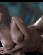 Bryce Dallas Howard Wet Big Boobs Nude Fake 001