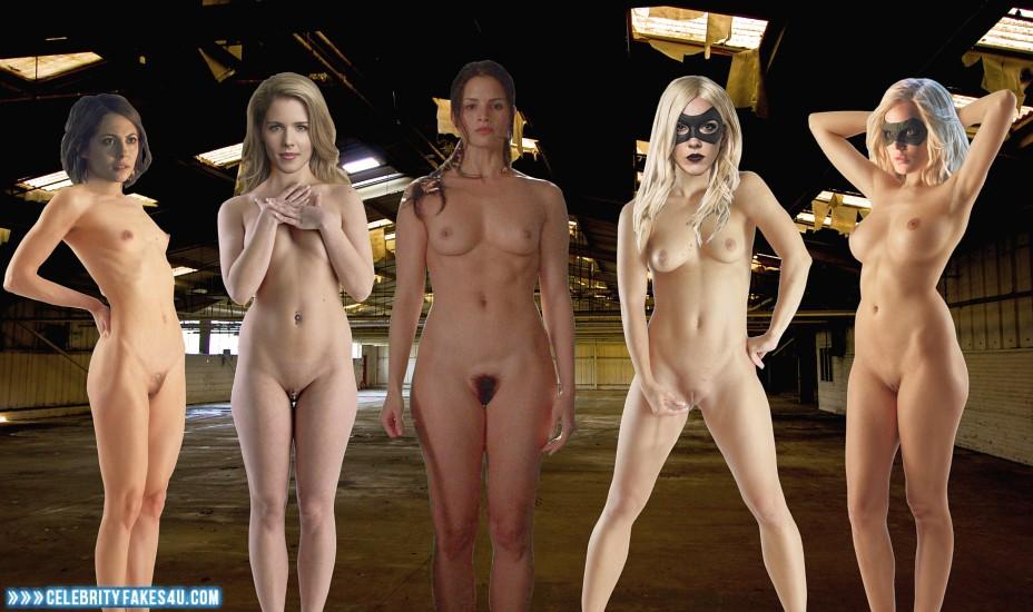 Lotz nude caity 48 Sexy