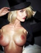 Cameron Diaz Breasts Nsfw 001