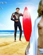 Cameron Diaz Charlies Angels Beach Nudes 001