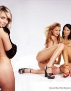 Cameron Diaz Charlies Angels Lesbian Xxx 001
