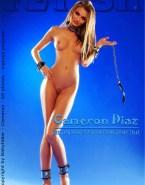 Cameron Diaz Nice Tits Bondage 001