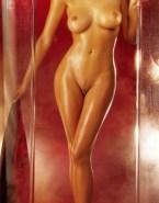 Cameron Diaz Shower Wet Porn 001