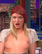 Cameron Diaz Tonight Show With Jay Leno Nudes 001