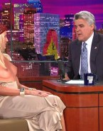 Cameron Diaz Topless Tonight Show With Jay Leno Naked 001