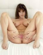 Carla Gugino Great Tits Spread Pussy Porn 001