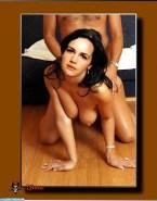 Carla Gugino Doggystyle Tits Sex 001