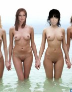 Carly Rae Jepsen Beach Lesbian Xxx Fake 001