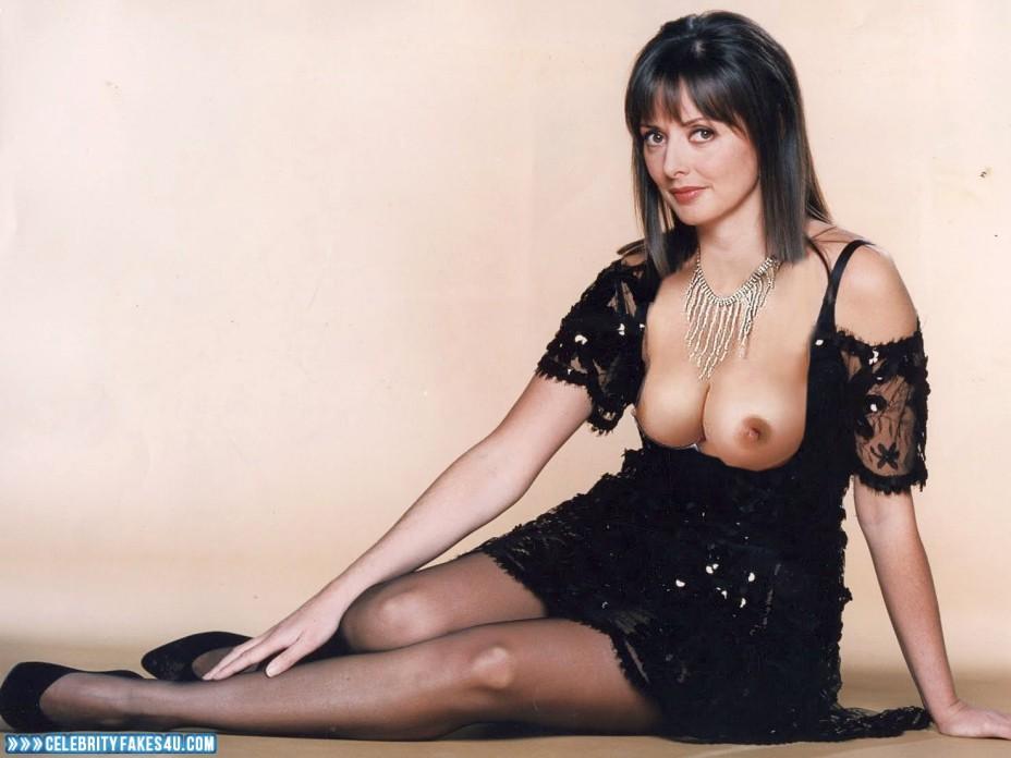 Carol Vorderman Fake, Tits, Porn