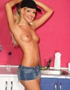 Carolin Kebekus Small Boobs Topless Porn 001