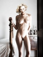 Cate Blanchett Naked Fake