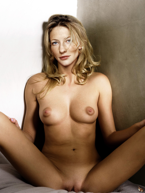 Cate blanchett porn