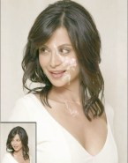 Catherine Bell Horny Facial Cumshot 002