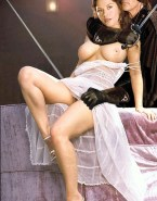 Catherine Zeta Jones Big Breasts Hot Tits 001