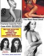 Charisma Carpenter Legs Hot Tits Fakes 001